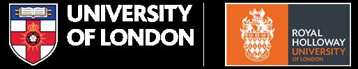 Royal Holloway, University of London VLE
